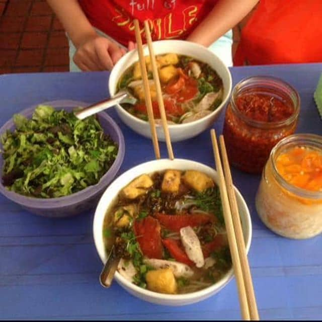 Chợ Hôm - 79 phố Huế, Quận Hai Bà Trưng, Hà Nội