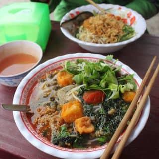 """Những quán bún riêu vỉa hè """"CỰC NGON"""" đất Hà Thành"""