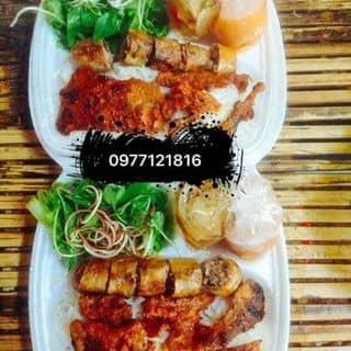 Bún thịt nướng ship của huongtrang011292 tại Thành Phố Vinh, Nghệ An - 3211982