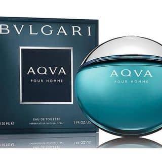 ♥ Bvlgari Bvlgari Aqva Pour Homme của uyenqtkd9x tại Gia Lai - 1101755