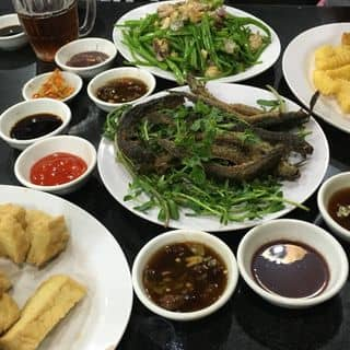 Cá kèo chiên giòn của mmlie tại 87 Bà Huyện Thanh Quan, phường 7, Quận 3, Hồ Chí Minh - 540621