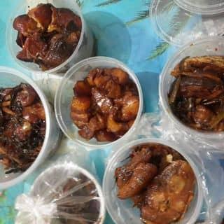 Cá kho lá đinh năng+ thịt kho tàu của nguyenduong283 tại Lào Cai - 993786