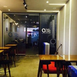 Fresh Origin Coffee - Nguyễn Bỉnh Khiêm