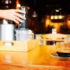 Cà phê của Bambi Huỳnh tại Origin Coffee - 25849