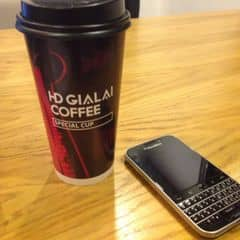 HD Gia Lai Coffee - Cống Quỳnh tại 119 Cống Quỳnh, Nguyễn Cư Trinh, Quận 1, Hồ Chí Minh