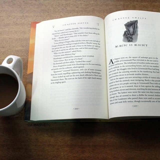 Cà phê sữa của Đăng Mập Hoàng tại Cà phê sách Cá Chép - 17570