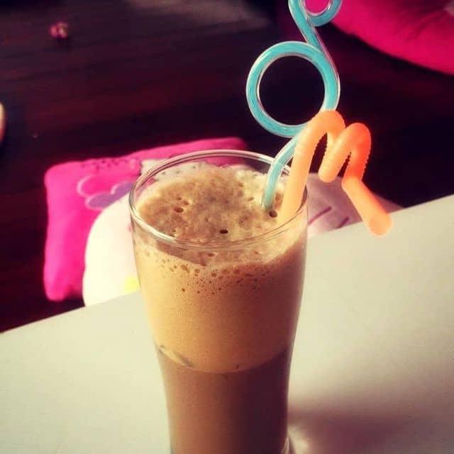 Cà phê sữa của Kul JP tại Kitty Coffee - Hàng Bông - 3588