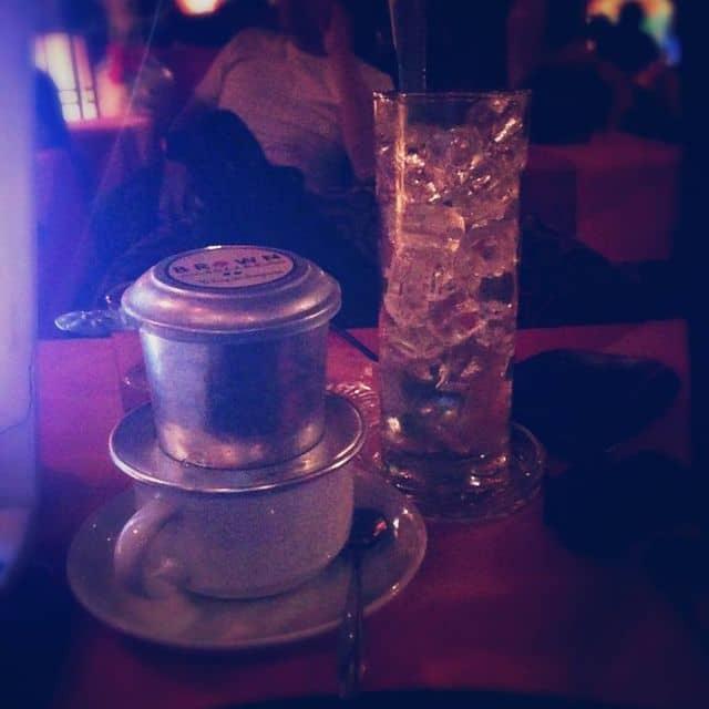 Cafe Trầm - số 100 Trần Huy Liệu, Quận Phú Nhuận, Hồ Chí Minh