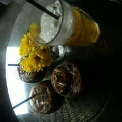 Cà phê sữa đá của Ngoc Truong tại MockingBird Cafe - 790592
