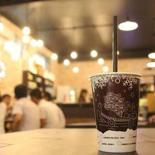 Thức Coffee - Pasteur