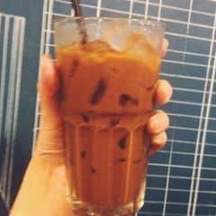 Cà phê sữa đá của Kỳ Kỳ 💪 tại Urban Station Coffee Takeaway - Nguyễn Đình Chiểu - 29453