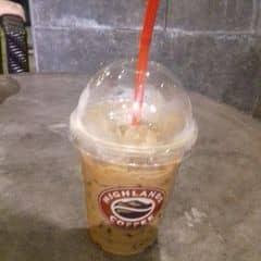 Cà phê sữa đá của Trí MaiQuốc tại Highlands Coffee - Nguyễn Du - 31946
