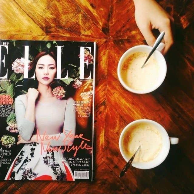 Analog cafe - Thái Phiên - 25 Thái Phiên, Quận Hai Bà Trưng, Hà Nội