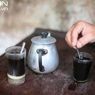 Cà phê vợt Ông Thanh