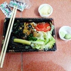 Cá saman ... của Tran Tran tại Tokyo Deli - Hoàng Đạo Thúy - 679425