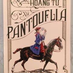 Các hoàng tử xứ Pantouflia ( Andrew Lang ) của Bao Han tại S Cafe - 363922