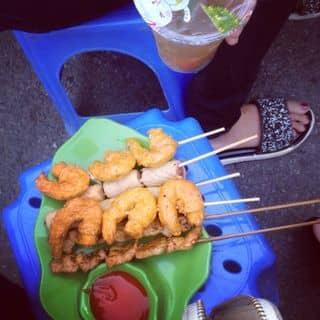 Các loại xiên nướng của phamphuong69 tại Nguyễn Trãi, Tân Quang, Thị Xã Tuyên Quang, Tuyên Quang - 797683