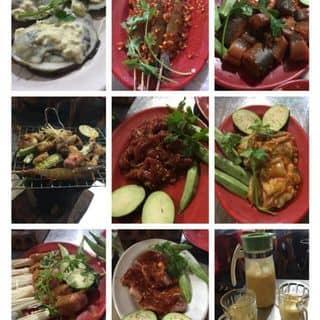 Các món nướng của tuyetnguyen20 tại 232/105 Vĩnh Khánh, Quận 4, Hồ Chí Minh - 602230