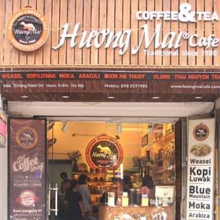 Hương Mai Cafe - Hàng Mành