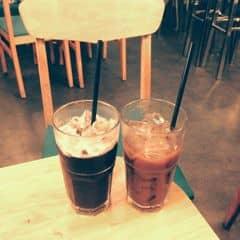 Café của Nguyen Phuc tại Urban Station Coffee Takeaway - Nguyễn Đình Chiểu - 39750