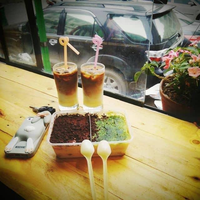 Bus Cafe Nguyễn Trãi Thanh Xuân - Nguyễn Trãi, Quận Thanh Xuân, Hà Nội