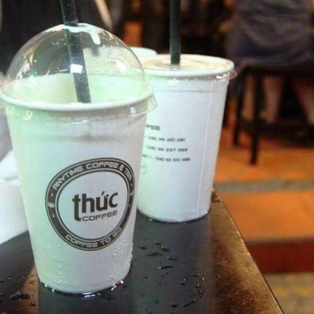 Thức Coffee - Huỳnh Thúc Kháng - 60 Huỳnh Thúc Kháng, Bến Nghé, Quận 1, Hồ Chí Minh