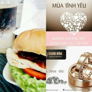 Cafe dừa # hambiger của nguyenquynhanh24 tại Đà Nẵng - 1226077
