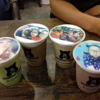 Cafe in hình của sannyle268 tại 9 Lê Trung Nghĩa, phường 12, Quận Tân Bình, Hồ Chí Minh - 3927446