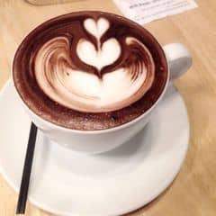 Cafe mocha của Trang Mẹt tại Urban Station Coffee Takeaway - Lò Đúc - 216635