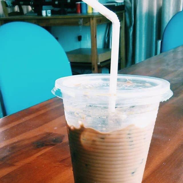 Cafe Thời - Dạo quanh Hà Nội - hà nội, Quận Hoàn Kiếm, Hà Nội