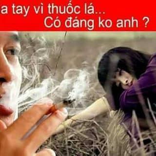 Cai thuốc lá của nguyennguyenthihong tại Bắc Ninh - 3751041