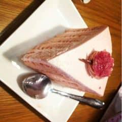 Cake của Thanh Thảo tại Ding Tea - Cộng Hoà - 77276