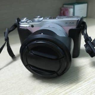 Camera Fujifilm AX2 hồng của soyopinky tại Hồ Chí Minh - 3077361