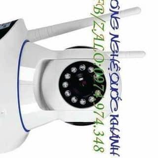 Camera wifi x8100 mj36 full hd của dochoicongnghe tại Ninh Bình - 871883