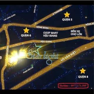 căn hộ starlight chợ lớn quận 6 của macgialand tại Hồ Chí Minh - 3444023