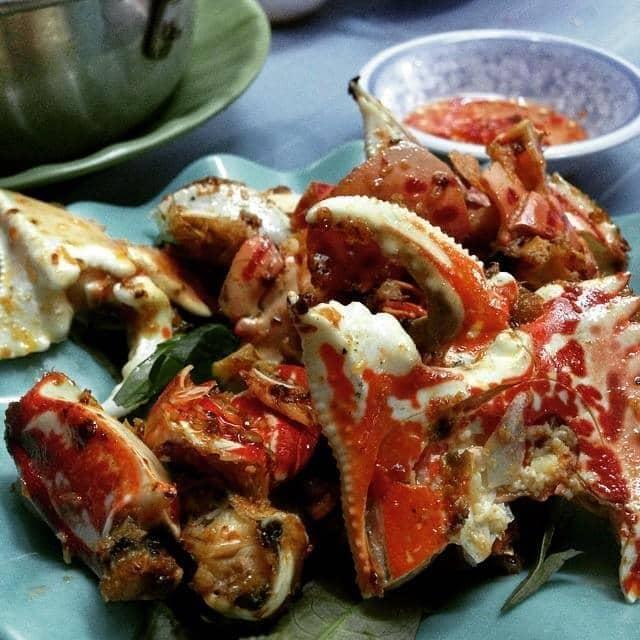 Ăn vặt Ba Tròn - Phan Xích Long - Phan Xích Long, Quận Bình Thạnh, Hồ Chí Minh