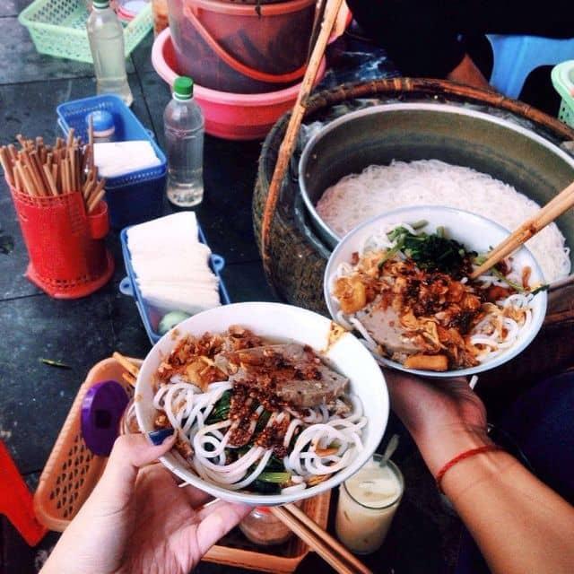Canh Bún 19 Nguyễn Siêu - 19 Nguyễn Siêu, Quận Hoàn Kiếm, Hà Nội
