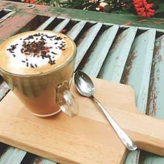 Cappuccino của hotrucquynh tại 6 Huỳnh THúc KHáng, Thành Phố Đà Lạt, Lâm Đồng - 418043