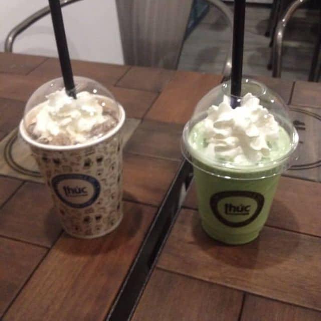 Thức Coffee - Nguyễn Thái Sơn - 320 Nguyễn Thái Sơn, phường 4, Quận Gò Vấp, Hồ Chí Minh