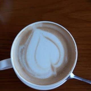 Capuchino coffeee  của minhtam0311 tại Bùi Trung Lập, Thành Phố Đông Hà, Quảng Trị - 563106