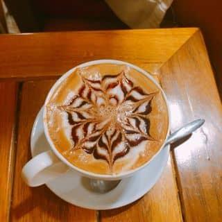 Capuchino coffeee  của tieuhuyen361992 tại Kênh Liêm,  Cao Thắng, Thành Phố Hạ Long, Quảng Ninh - 1465771