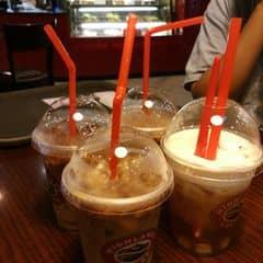 Caramel jelly freeze của thaopao tại Highlands Coffee - Xuân Thuỷ - 765016