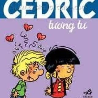 Cedric: Tương tư của thuylinhnguyen1110 tại Hồ Chí Minh - 2955773