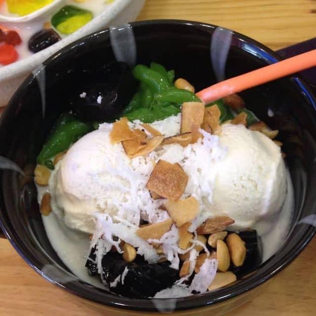 Cendol Kem Dừa của Kỳ Kỳ tại Trà sữa Mix & Mix  - 100704