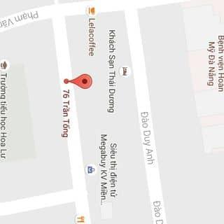 Cf của cesilen tại Đà Nẵng - 1005155