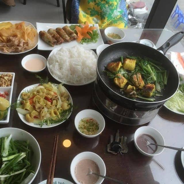 Chả cá  của Linh Nhật tại Chả cá Hà Thành - Nguyễn Văn Huyên - 151183