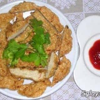 Chả cá chiên và hấp  của dungminh16 tại 24 Nguyễn Huệ, Thành Phố Qui Nhơn, Bình Định - 1148106