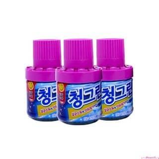 Chai thả bồn cầu khử khuẩn hàn quốc của vanssanhss12 tại Hưng Yên - 3581048