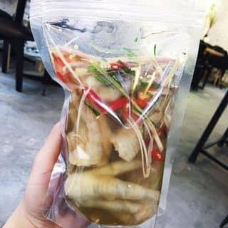 Chân gà sả ớt  của hungdang30 tại 01694539028 - 0888949333, 4 Nguyễn Mộng Tuân, Nam Ngạn, Thành Phố Thanh Hóa, Thanh Hóa - 602450