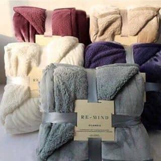 Chăn lông cừu loại 1 của cogaimattroi201090 tại Ninh Bình - 1529954